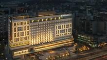 The Palace Seoul