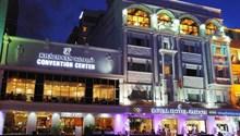 Royal Hotel Saigon (formerly known as Kimdo Royal City Hotel)