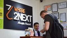 Where 2 Next - Manila Hostel