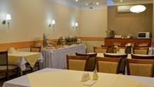 Гостиница Торгай