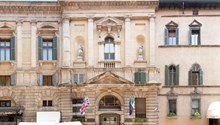 Accademia Hotel