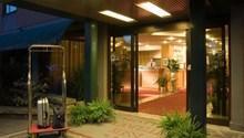 Cancelli Rossi Hotel Rome Airport