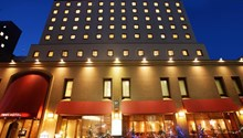 Nest Hotel Sapporo Ekimae (Formerly Chisun Hotel Sapporo)