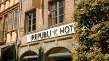 Republik Hotel
