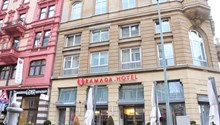 Ramada Frankfurt am Main City Center & Financial District