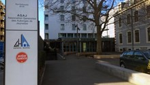 Youth Hostel Geneva