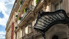 Hôtel Mayfair
