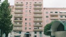 Residencial Horizonte Hotel
