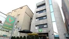 Vestin Residence Myeongdong