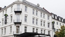 P-Hotels Bergen (ex Bergen Travel Hotel)