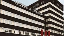 Novum Business Hotel Belmondo Hamburg Hbf.