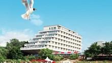 Baltic Beach Hotel & SPA Luxury