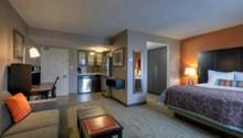 Staybridge Suites Hamilton - Downtown