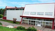Heliopark Lesnoy