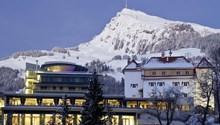 Austria Trend Hotel Schloss Lebenberg