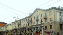 Апартаменты Исторический Центр