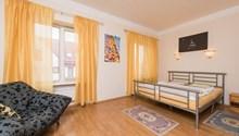 Niguliste Apartment