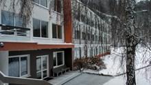 Dom Tvorchestva Baikal