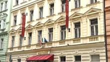 Hotel Residence Malá Strana