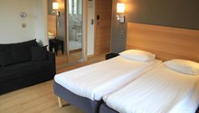 Hotel Allén - Sweden Hotels