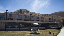 Sonesta Posadas del Inca Lake Titicaca Puno