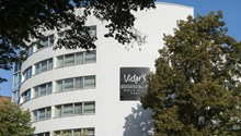 Victor's Residenz Hotel Berlin Tegel