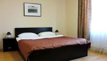 Отель на 4ой Мякининской