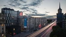 Апарт-Отель Вертикаль