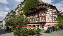 Hotel Rebstock