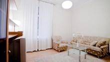 VIP House Apartments 3 on Lenina Street