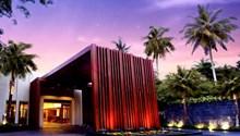 DoubleTree Resort by Hilton Phuket-Surin Beach