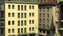 Am Stephansplatz Hotel