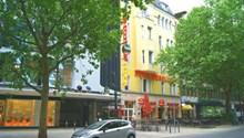 Hotel Berolina an der Gedächtniskirche