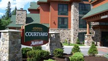 Courtyard Marriott Lake Placid