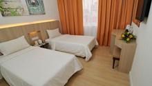 Swiss Inn Kuala Lumpur - an International Hip Hotel