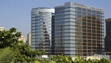 DoubleTree by Hilton Hotel and Residences Dubai