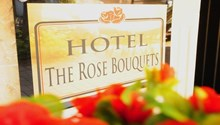 Hotel Rose Bouquets