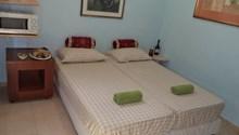 Dead Sea Rooms