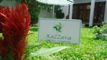 KaZZava Transit Villa