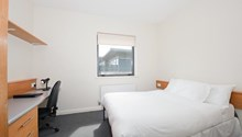 Dublin City University (Campus Accommodation)