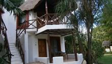 Hotel Las Palapas
