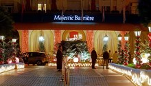 Barriere Le Majestic