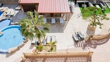 Las Walkirias Resort