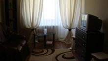 Apartment on Romanovskaya sloboda 10