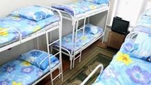 Общежитие на Вайнера