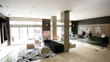 Zenit Valencia Hotel