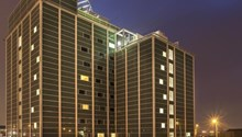 AC Hotel Paris Le Bourget Airport by Marriott