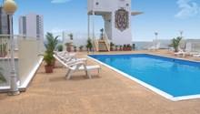 Gran Hotel & Casino Soloy