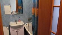 Apartment Skoriny