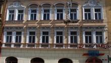 Hotel Tosca